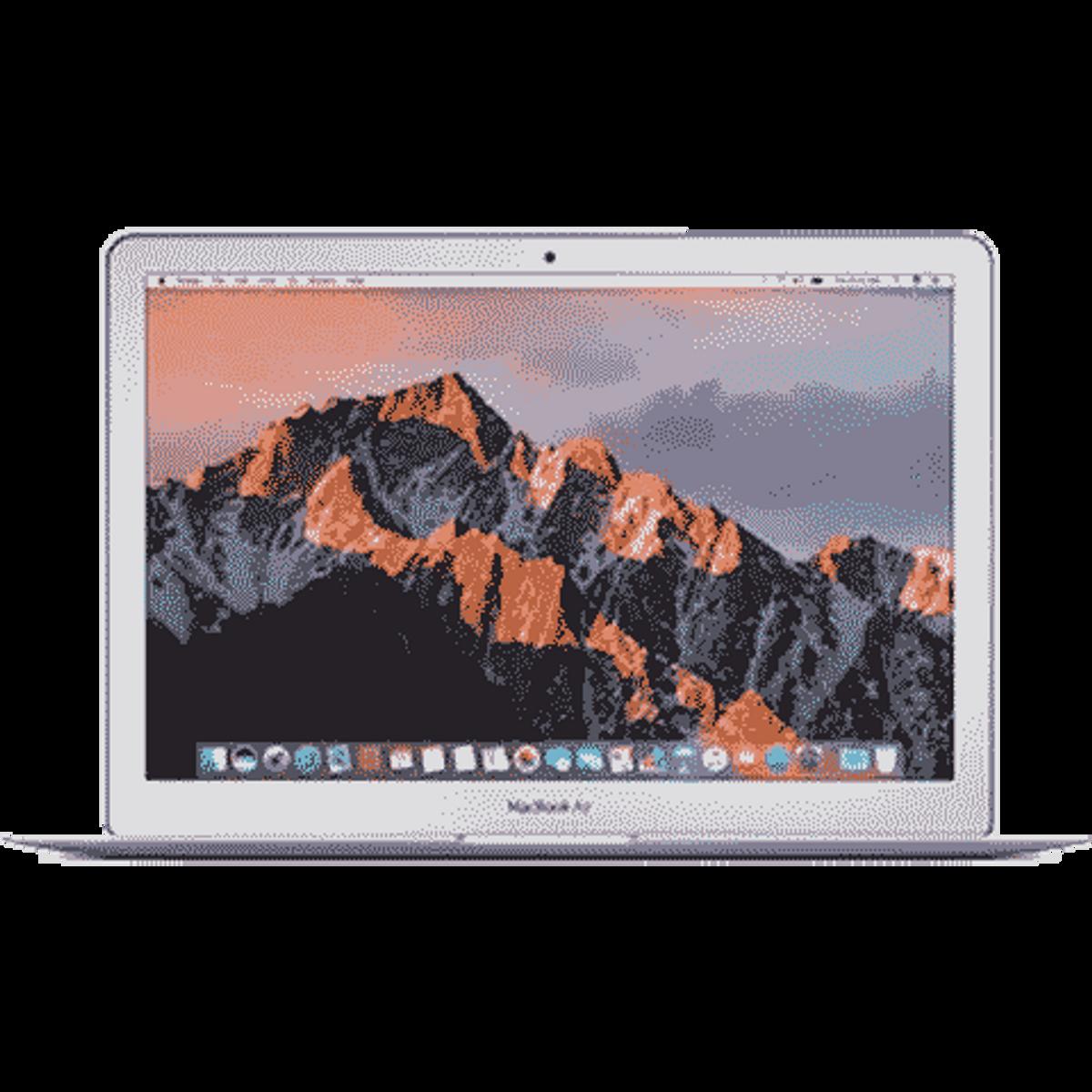 अॅप्पल MacBook Air MQD42HN/A