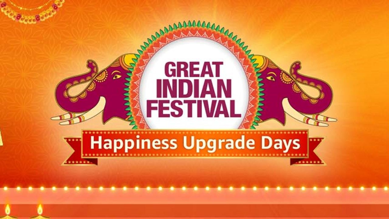 Amazon Great Indian Festival Happiness Upgrade Days 2021: Best deals and offers on mobiles