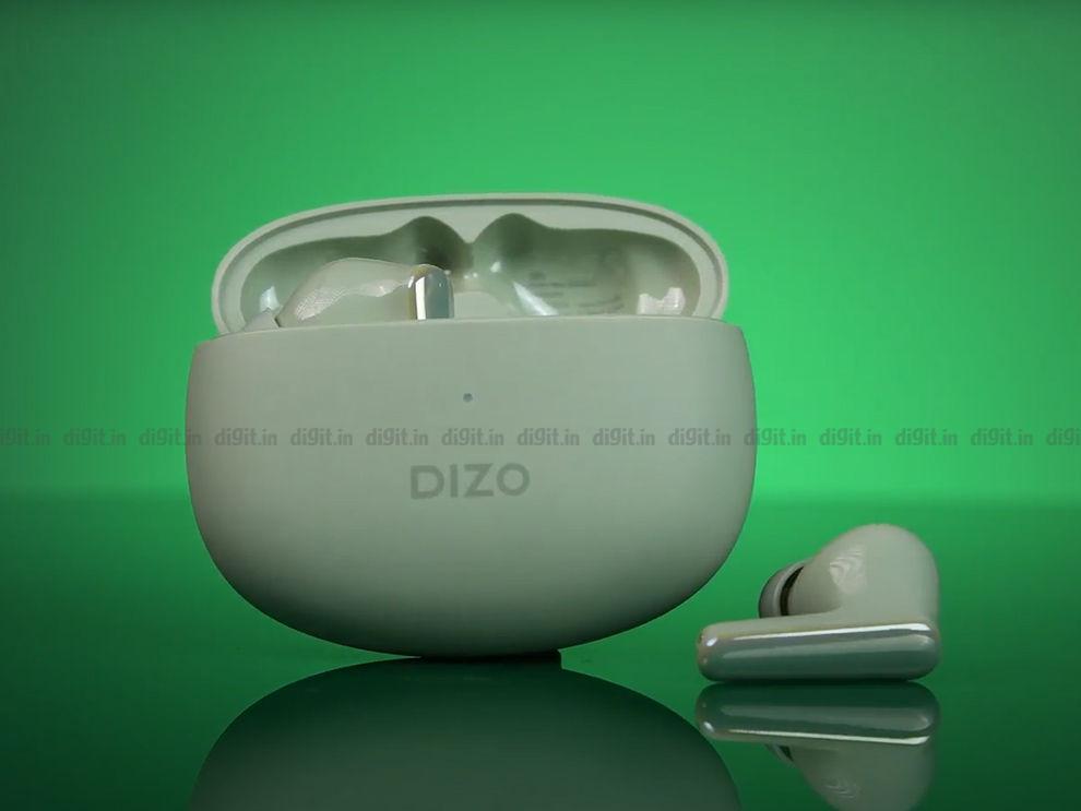 DIZO Buds Z review