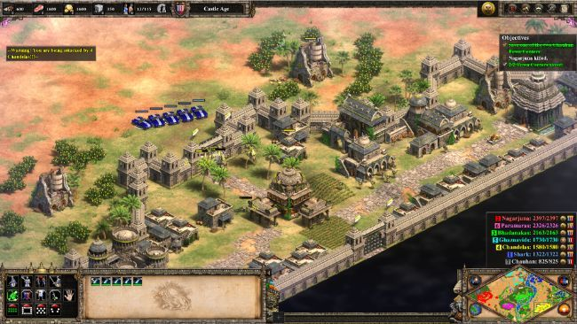 Age of Empires II: Definitive Edition - Return of the King