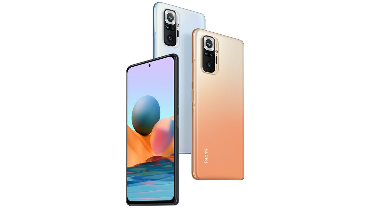 Xiaomi Redmi Note 10S and Note 10 5G have been spotted listed as Poco phones in India