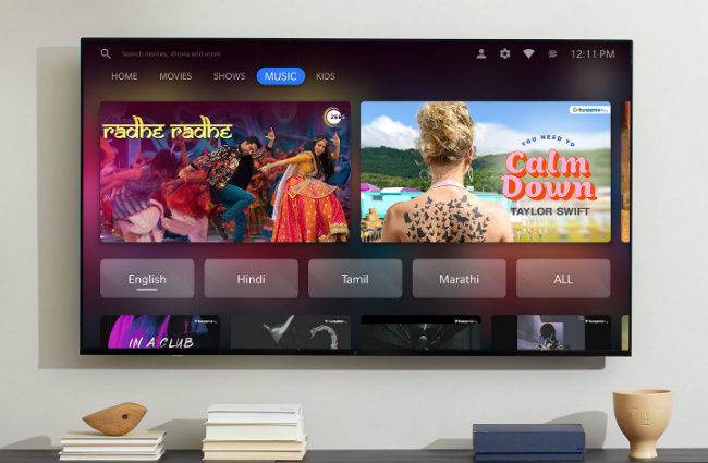 OnePlus TV 55 Q1 Series with 55-inch QLED display, custom Gamma Color Chip  launched in India: Price, specs and all you need to know | Digit