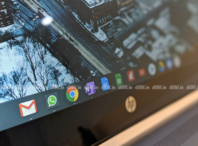 HP Chromebook x360 First Impressions: Modern but seemingly