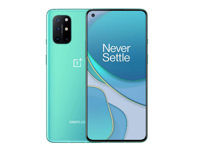 OXygenOS 5 beta is out for the OnePlus 8 and 8 Pro
