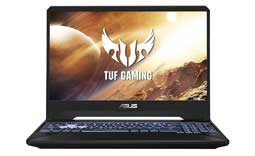 ASUS TUF Gaming FX505D