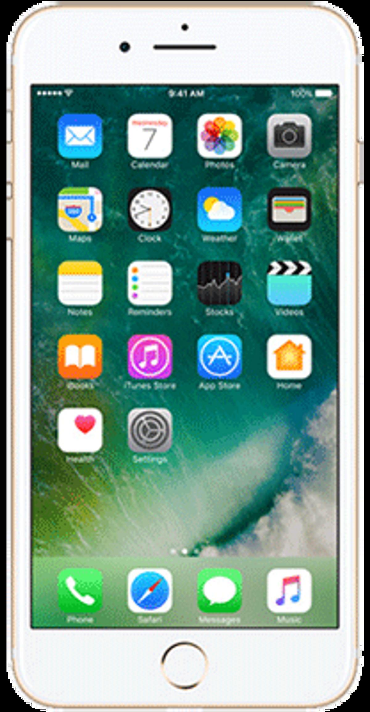 యాపిల్ iPhone 7 Plus