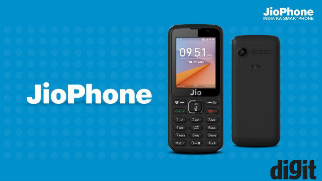 JioPhone price could be hiked to Rs 999 in India soon
