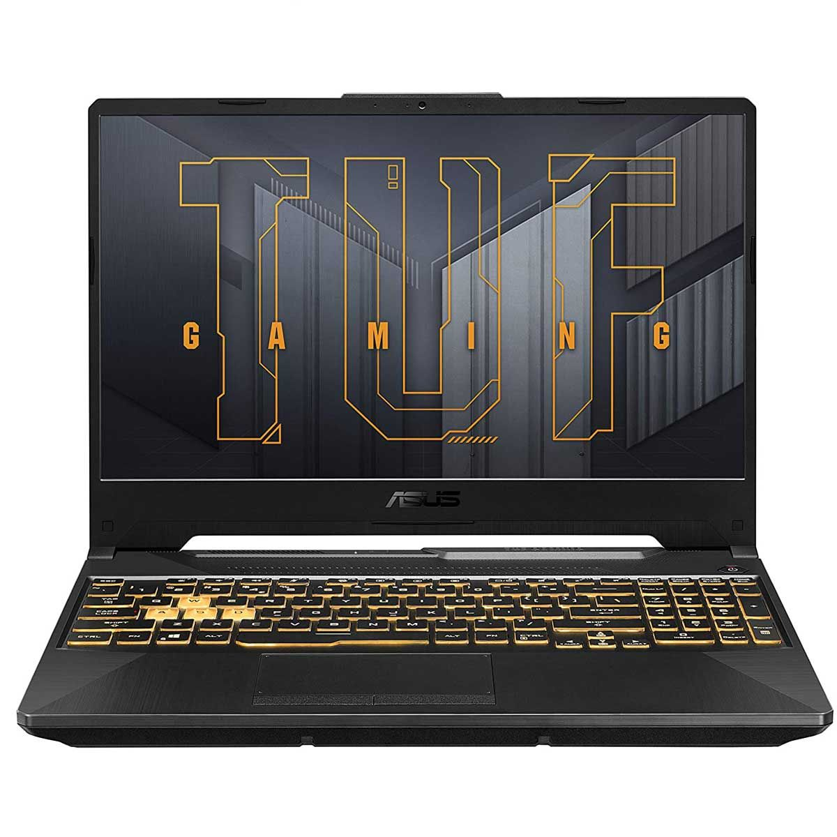 ASUS TUF Gaming F15 11th Gen Core i7-11800H (2021)