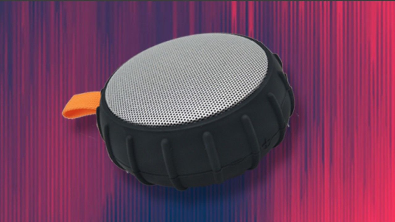 Sound One launches SHELL portable Bluetooth speaker in India