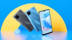 Realme C20 with MediaTek Helio G35 and single-camera officially launched