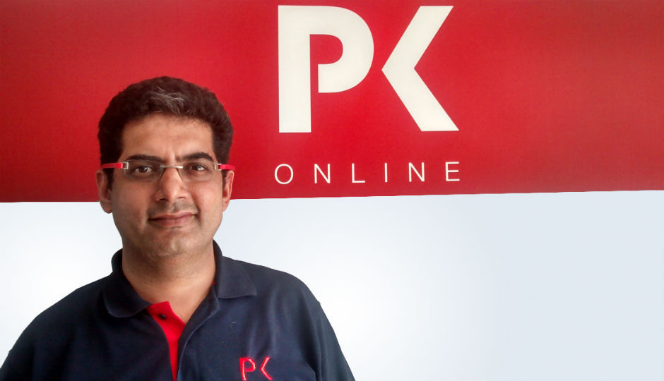 Viraj Malik, founder and MD