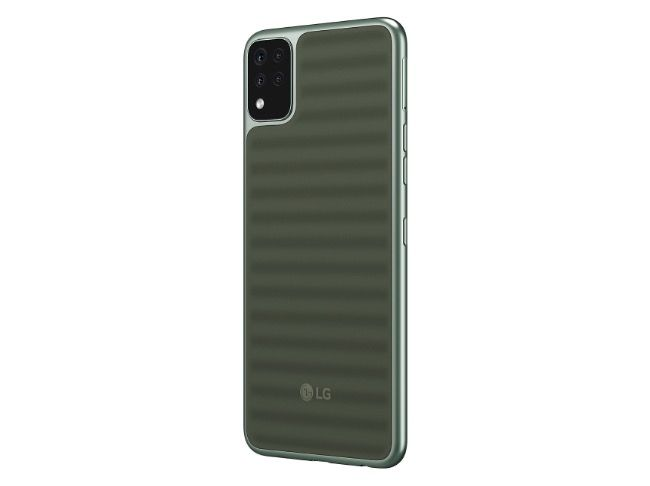 LG K42 pricing and availability