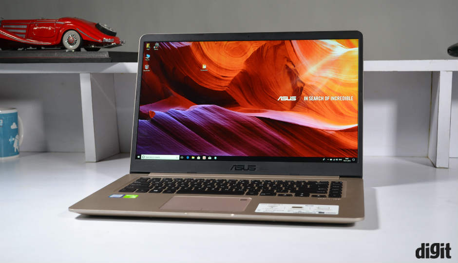 Asus VivoBook S15 Review  3be132f37f