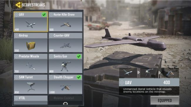 Everything You Need To Know About Scorestreaks In Call Of Duty Mobile Digit