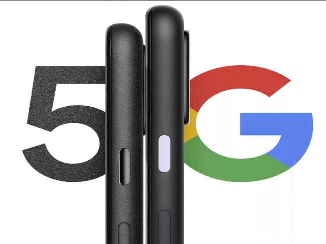 Google Pixel 5 specs and features