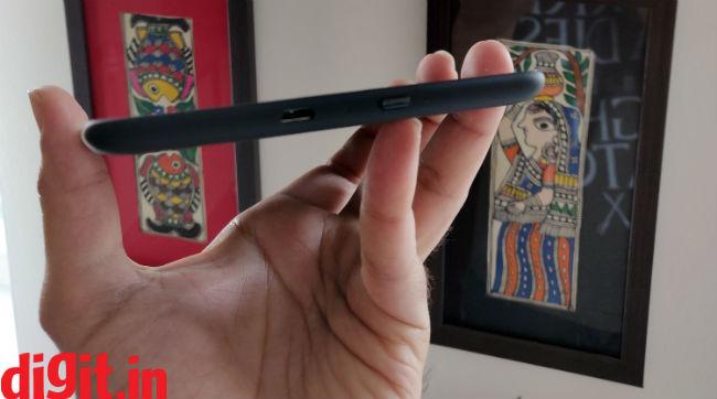 Amazon Kindle Paperwhite (10th gen) WiFi Review