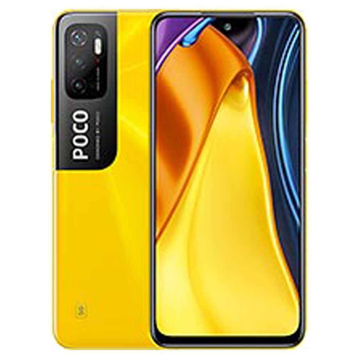 Poco M3 Pro 5G 128GB 6GB ర్యామ్