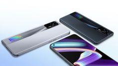 12GB रैम के साथ धांसू फीचर वाले इस फोन की पहली सेल होगी 4 जून, Flipkart पर कई ऑफर्स के साथ मिलेगा Realme X7 Max 5G फोन