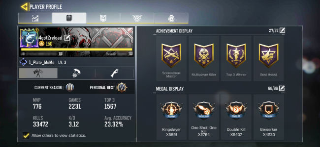 Call of Duty: Mobile's the club has a bunch of easter eggs