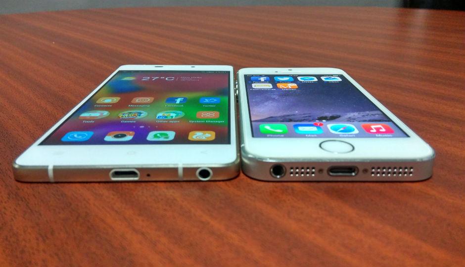 Gionee S5.1 iPhone 5S.jpg