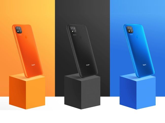 Xiaomi Redmi 9 launches in India starting at Rs 8,999