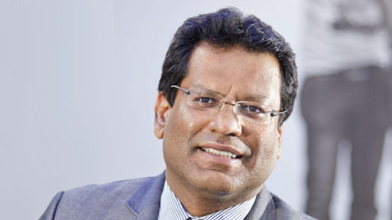 Rajesh Chandiramani from Tech Mahindra shares his views on the next big tech trends of transformation