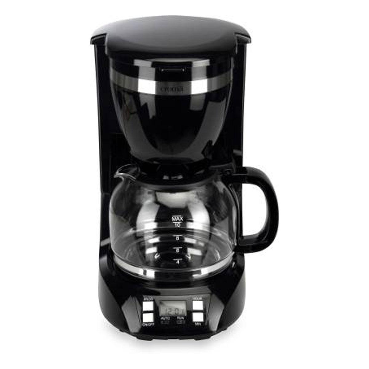 क्रोमा CRAK0028 10 Cups Coffee Maker