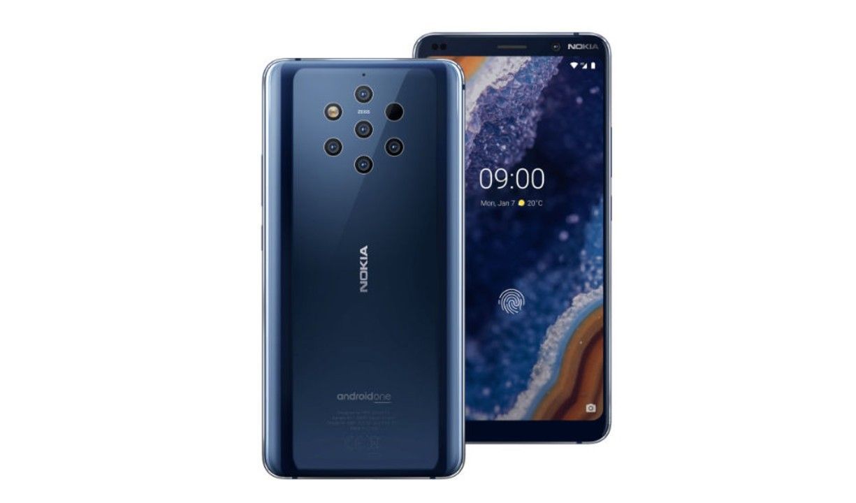 Nokia 9.2 with Snapdragon 865 could be launched in first half of 2020, foldable phone in the works
