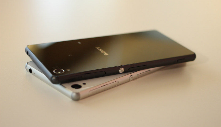 Sony Xperia Z2, Z3, Z3 Compact updated to Android ...