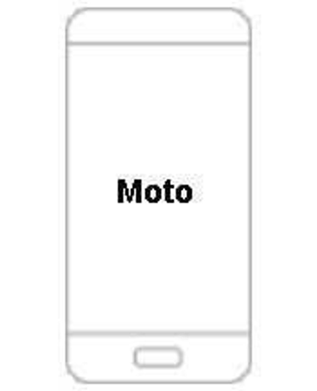 Moto G Pure