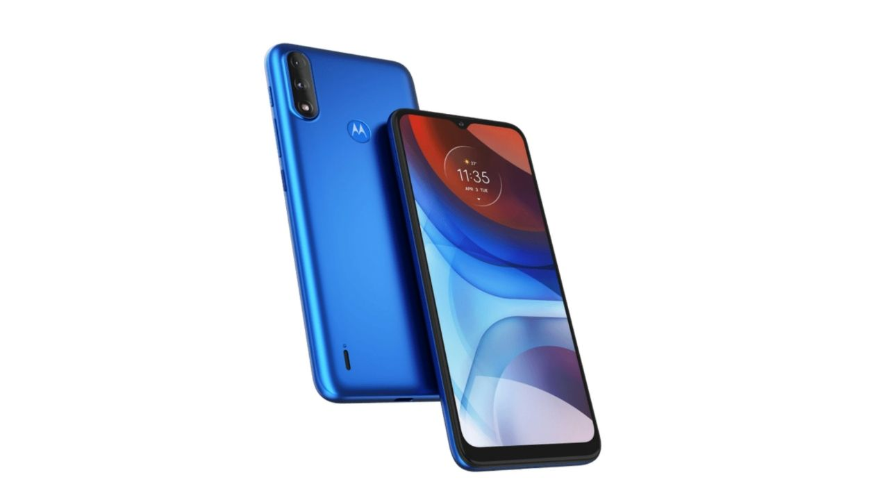 Motorola E20 specs and renders leaked as E30 details begin to pop up