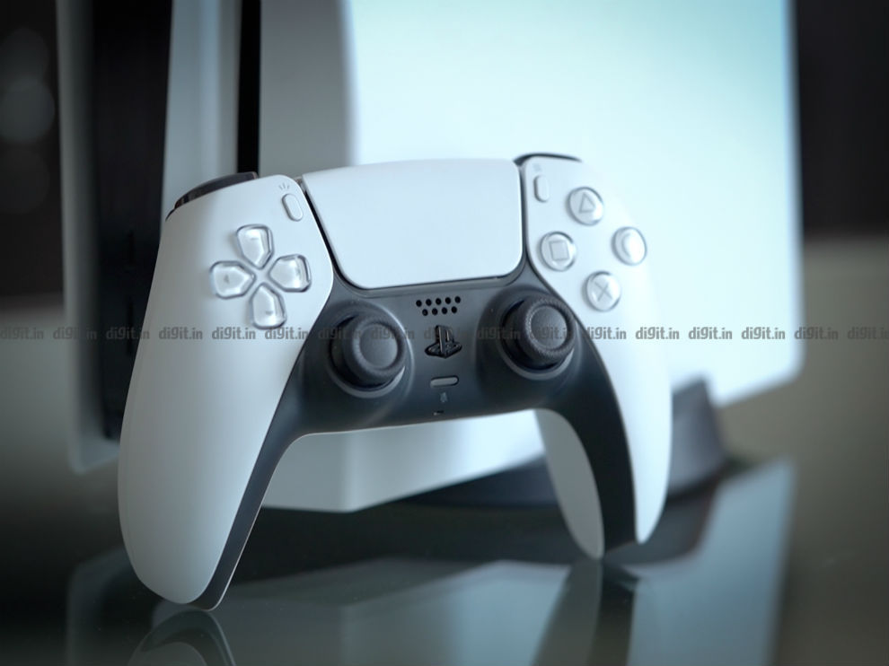 The DualSense can last up to 8 hours of gaming.