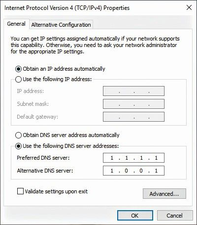 How to tweak your Network Adapter Settings to get the most out of