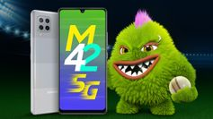 Samsung Galaxy M42 5G with Snapdragon 750G launching on April 28 in India
