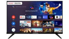 Thomson launches 42-inch and 43-inch Android TVs in India