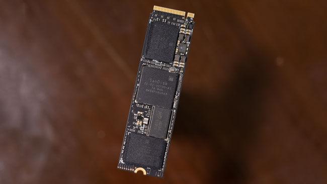 WD Black SN750 1 TB SSD