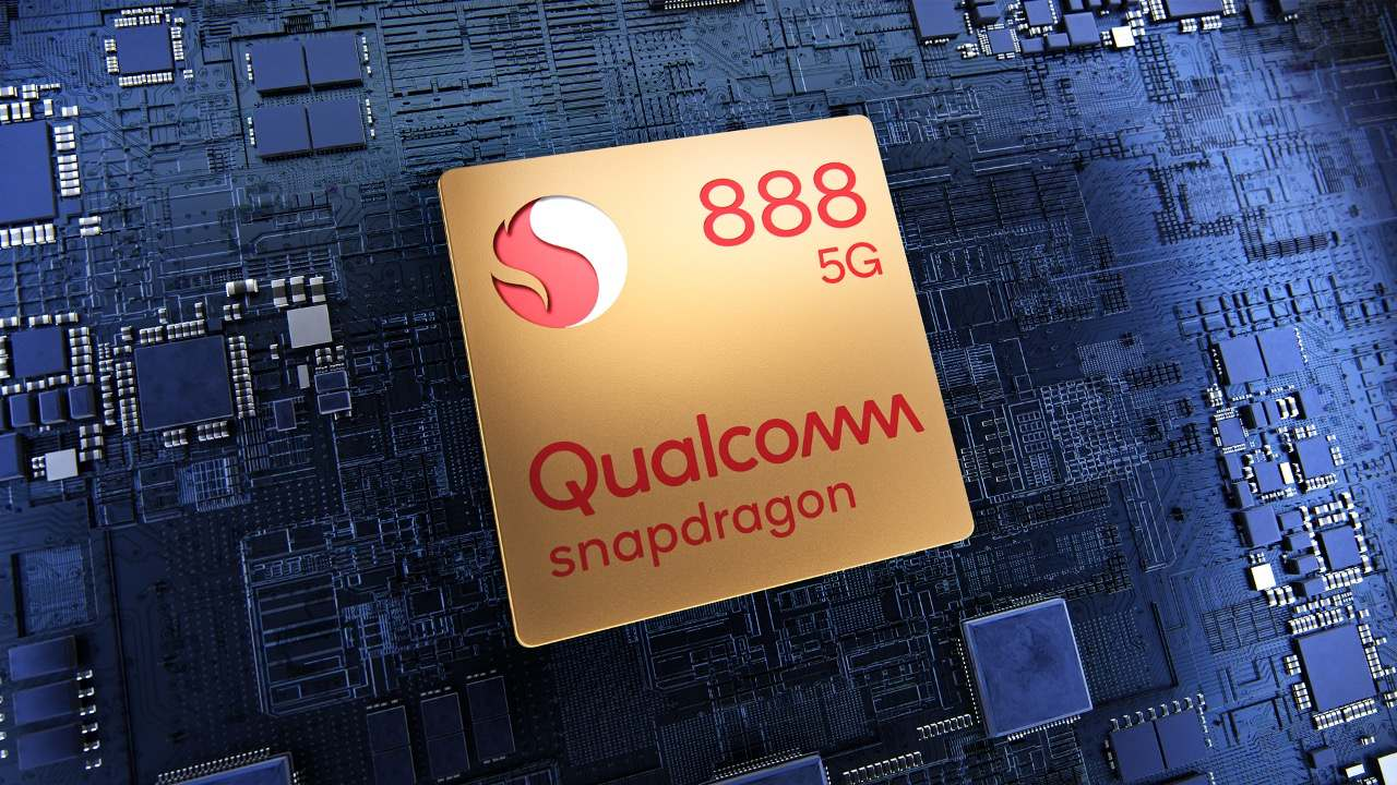 Qualcomm reveals key features of Snapdragon 888 processor with integrated X60 5G modem