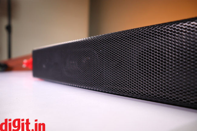 Sony Ht S500rf 5 1ch Sound Bar Home Theatre System Review