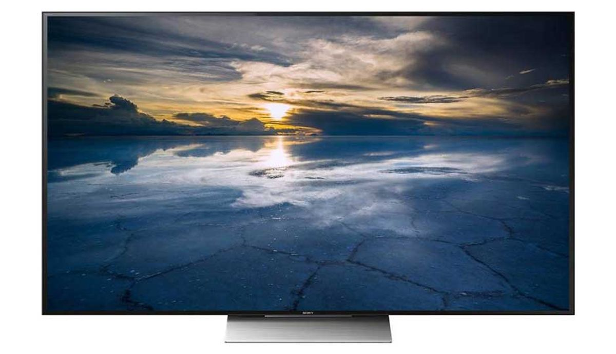 ಸೋನ 65 ಇಂಚುಗಳು Smart 4K LED TV