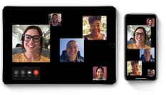 Apple silently updates Facetime call resolution to 1080p for iPhone 8 and above