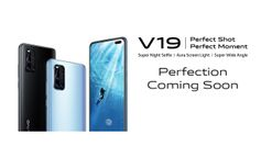 Vivo V19 with Snapdragon 712, dual-selfie cameras to launch on May 12 in India