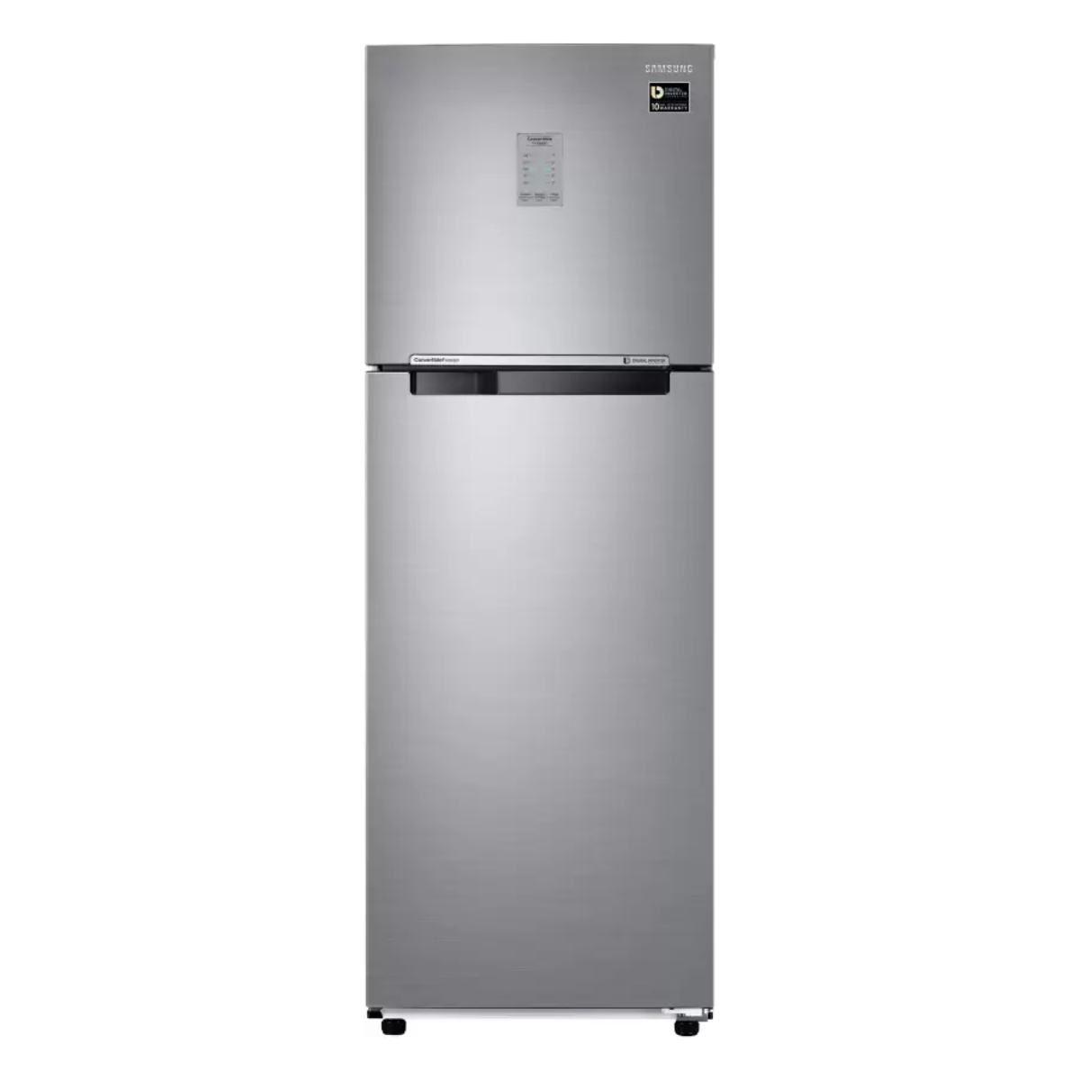 சேம்சங் 275 L Frost Free Double Door Refrigerator