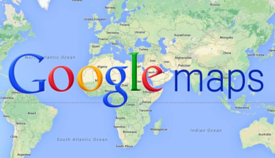 Google maps v83 update brings hindi voice navigation support digit google maps v83 update brings hindi voice navigation support gumiabroncs Images