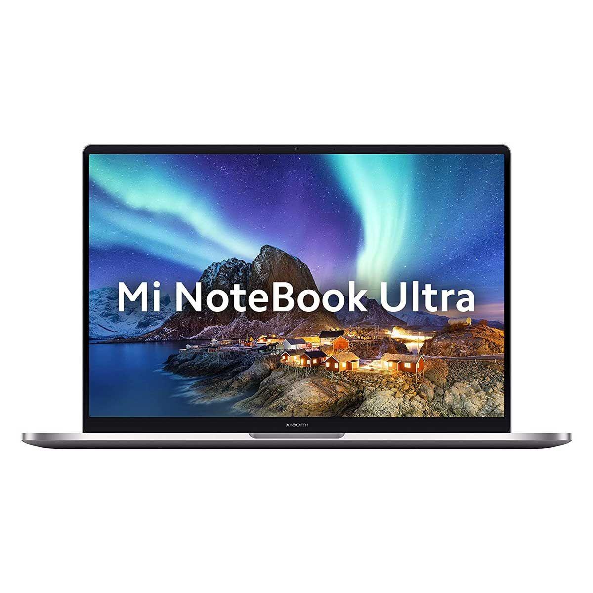 Mi Notebook Pro 11th Gen Core i7-11370H (2021)