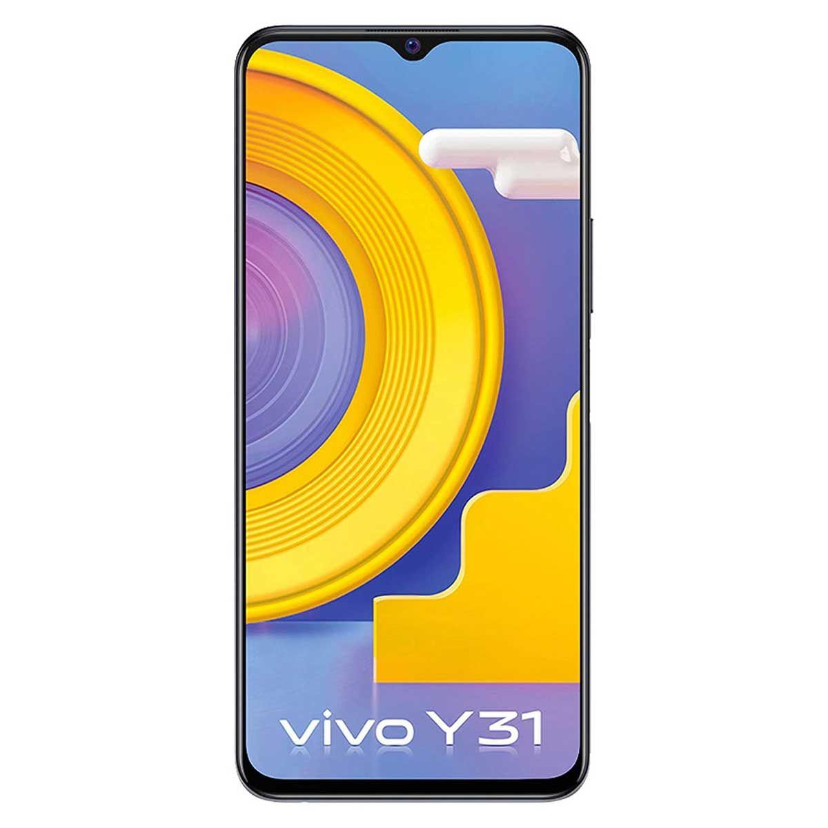 વીવો Y31 2021