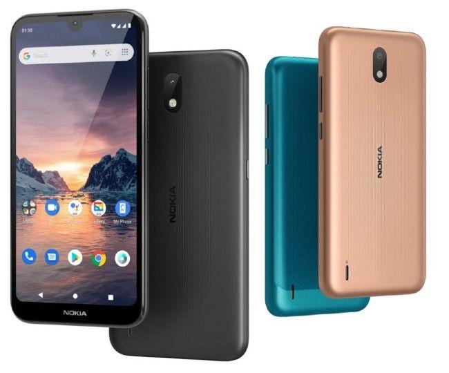Nokia 1.3 prakhar khanna parkyprakhar