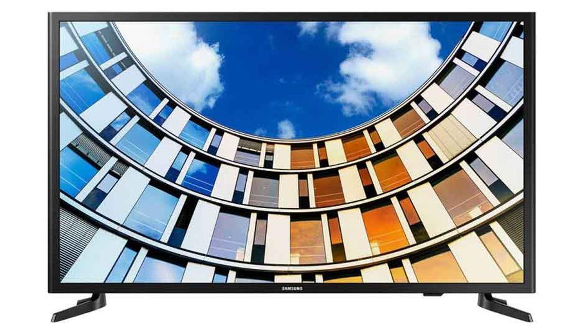 சேம்சங் 49 அங்குலங்கள் Full HD LED டிவி