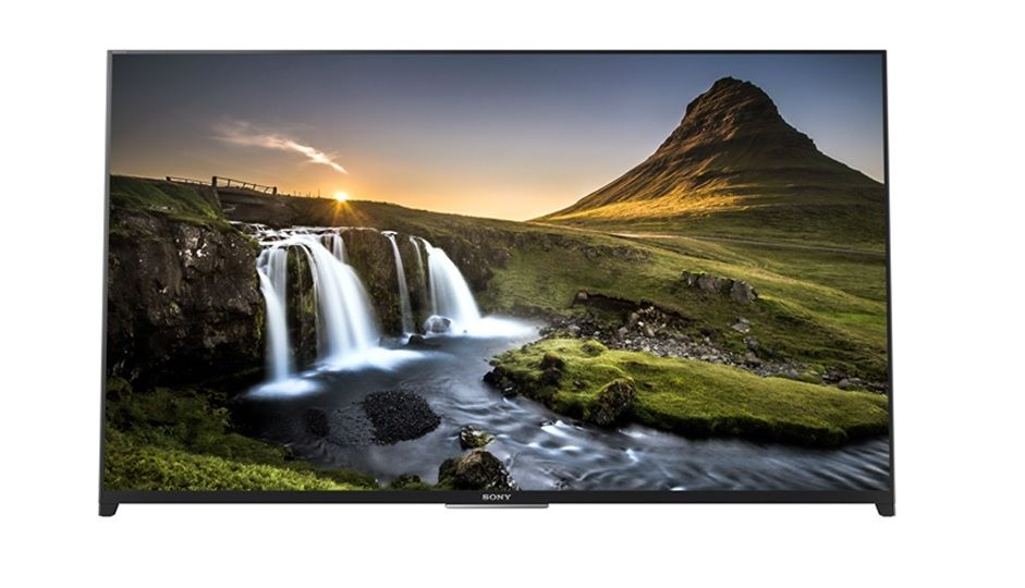 Sony Bravia Tvs Being Manufactured In India Now