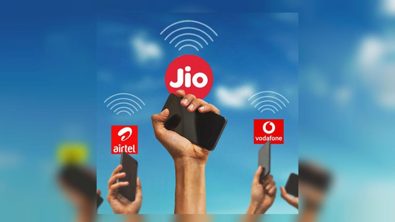 Reliance Jio Vs Airtel Vs Vodafone: Updated prepaid plans compared