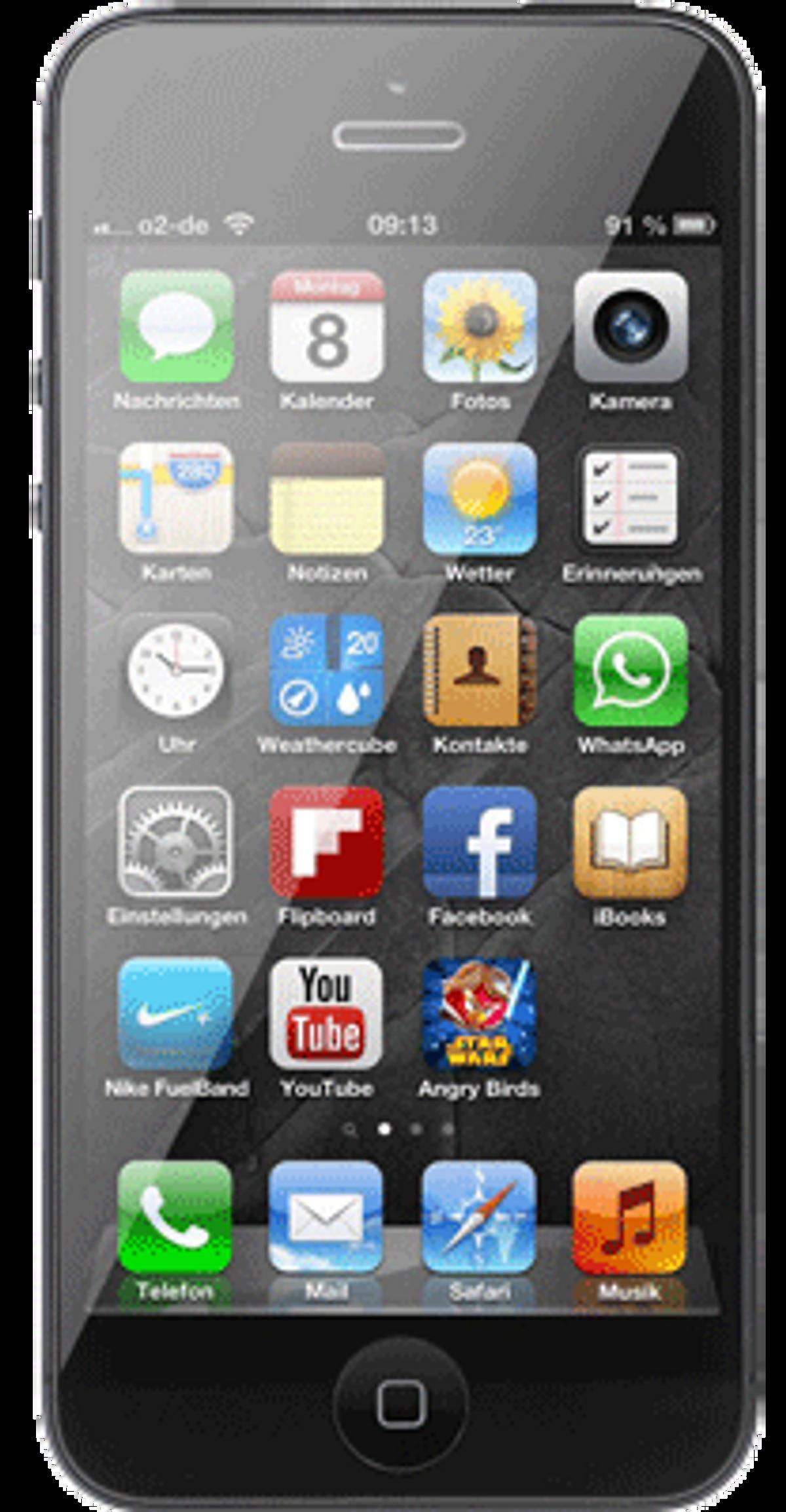 Apple iPhone 5 16GB Price in India, Full Specs - 24th ...